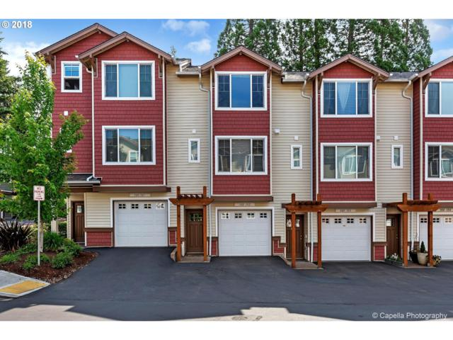 300 NW 116TH Ave #102, Portland, OR 97229 (MLS #18698089) :: Next Home Realty Connection