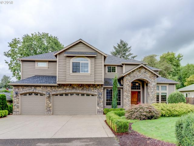 4111 SW 52nd Ave, Portland, OR 97221 (MLS #18698131) :: The Dale Chumbley Group