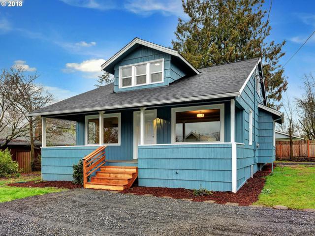 824 NE 92ND Ave, Portland, OR 97220 (MLS #18698302) :: Realty Edge