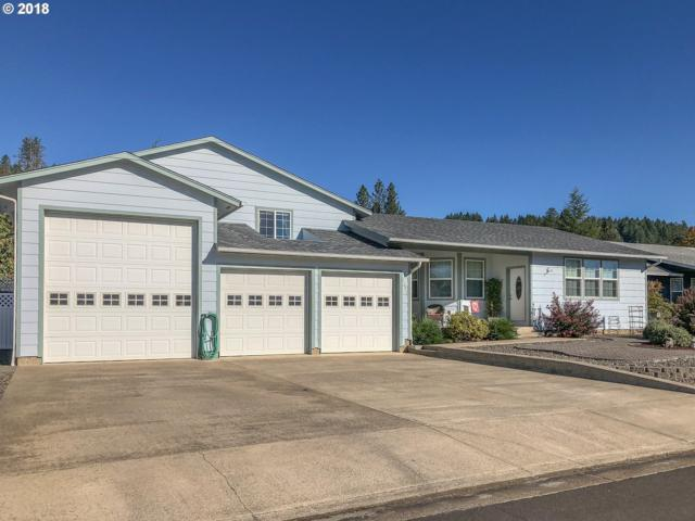 1223 E Third Ave, Sutherlin, OR 97479 (MLS #18698422) :: Townsend Jarvis Group Real Estate