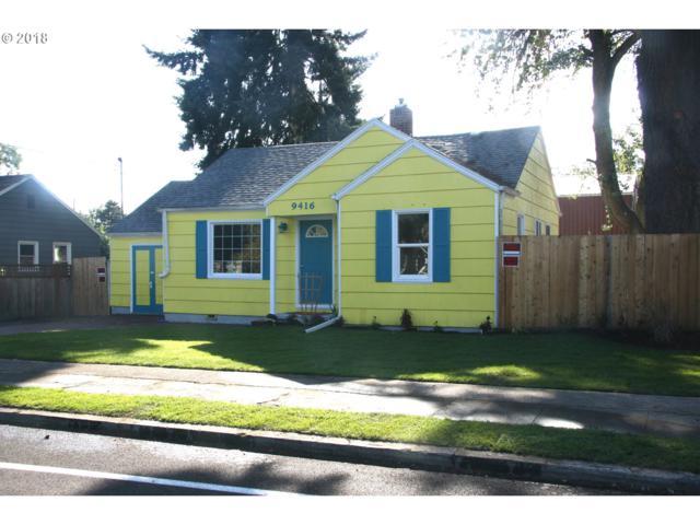 9416 N Saint Louis Ave, Portland, OR 97203 (MLS #18698429) :: The Dale Chumbley Group