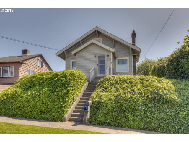 1476 6th St, Astoria, OR 97103 (MLS #18698475) :: R&R Properties of Eugene LLC
