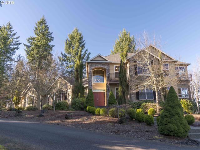 17791 S Nicks Pl, Oregon City, OR 97045 (MLS #18698485) :: Matin Real Estate
