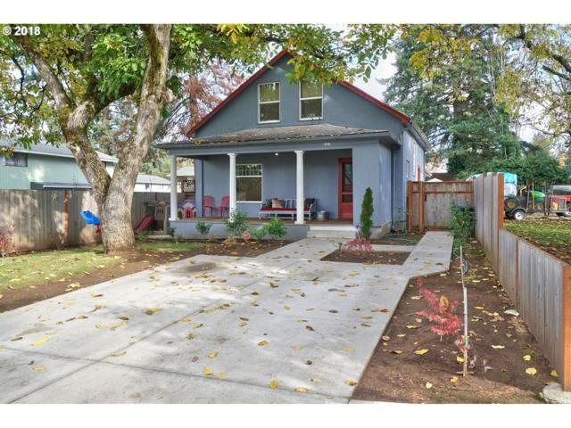 486 S Knott St, Canby, OR 97013 (MLS #18698662) :: Fox Real Estate Group
