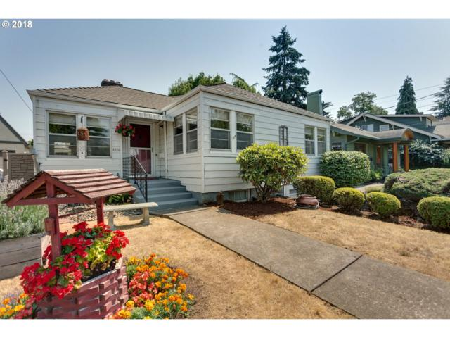 4406 NE 30TH Ave, Portland, OR 97211 (MLS #18698696) :: Next Home Realty Connection