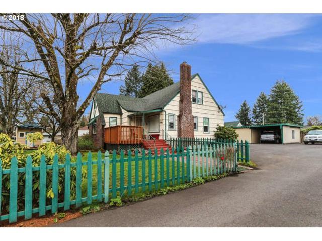 2108 NE Everett St, Camas, WA 98607 (MLS #18698906) :: Hatch Homes Group