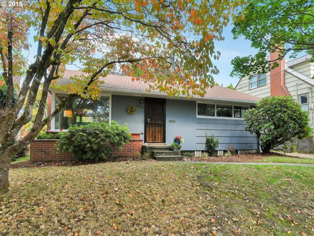4115 SE Knapp St, Portland, OR 97202 (MLS #18698935) :: TLK Group Properties