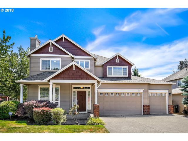 3630 NW Lansbrook Ter, Portland, OR 97229 (MLS #18698951) :: Change Realty