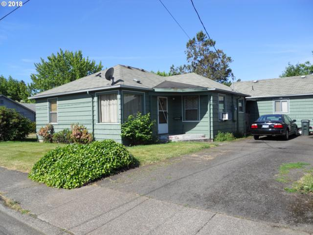 390 S 37TH St, Springfield, OR 97478 (MLS #18699177) :: Song Real Estate
