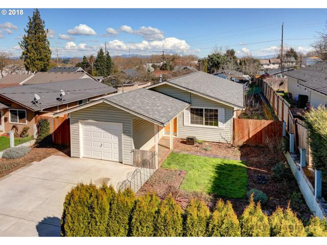 9016 N Curtis Ave, Portland, OR 97217 (MLS #18699285) :: Hatch Homes Group