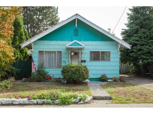 9424 N Tioga Ave, Portland, OR 97203 (MLS #18699568) :: McKillion Real Estate Group