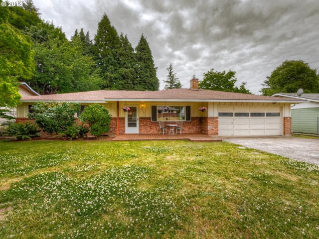 5608 SE Woodhaven St, Milwaukie, OR 97222 (MLS #18699623) :: Premiere Property Group LLC