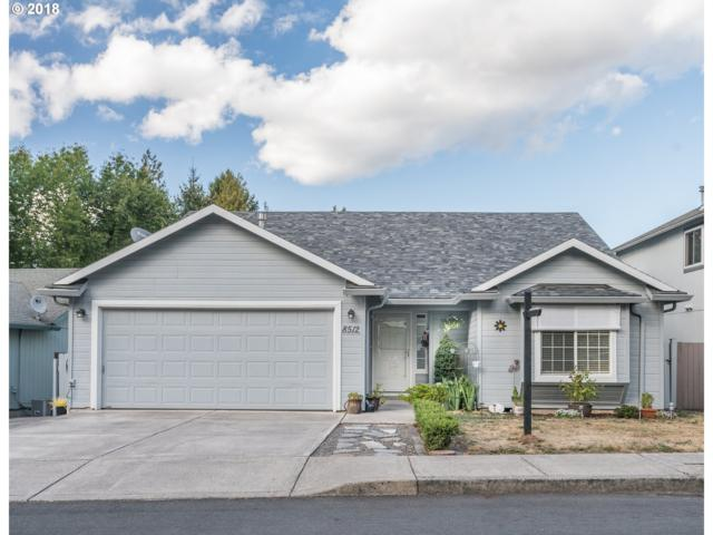 8512 NE 16TH Ln, Vancouver, WA 98664 (MLS #18699638) :: Next Home Realty Connection