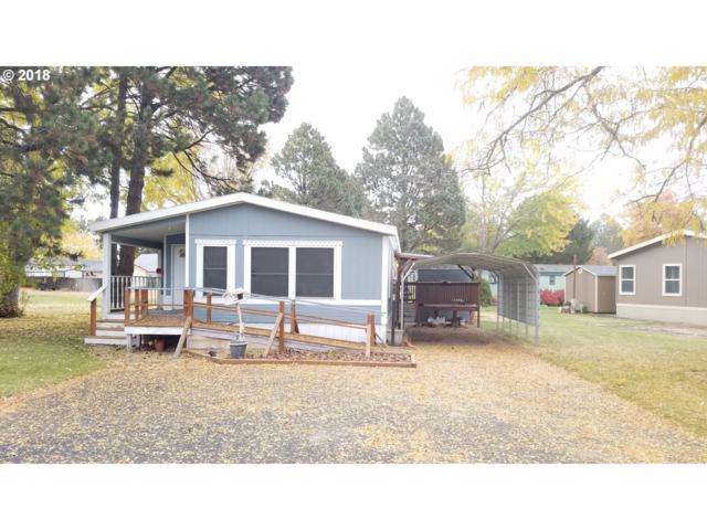 1809 26TH St #21, La Grande, OR 97850 (MLS #18699808) :: Hatch Homes Group