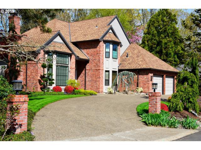 7689 SW Village Greens Cir, Wilsonville, OR 97070 (MLS #19000179) :: Premiere Property Group LLC
