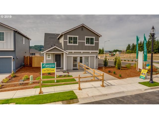 3610 NE Laurel St, Camas, WA 98607 (MLS #19000228) :: Cano Real Estate