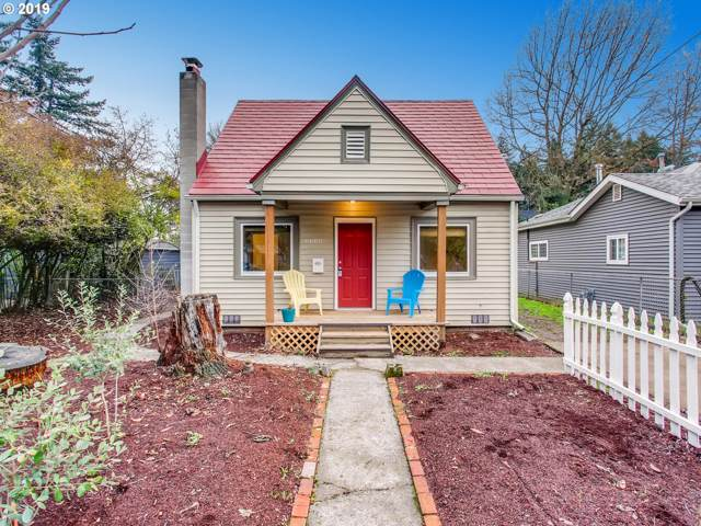 6608 SE 51ST Ave, Portland, OR 97206 (MLS #19000235) :: McKillion Real Estate Group