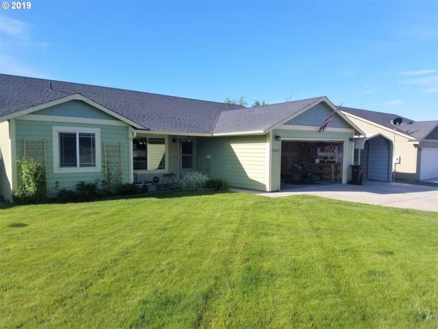 2462 NE Bobbi Pl, Prineville, OR 97754 (MLS #19000340) :: TK Real Estate Group