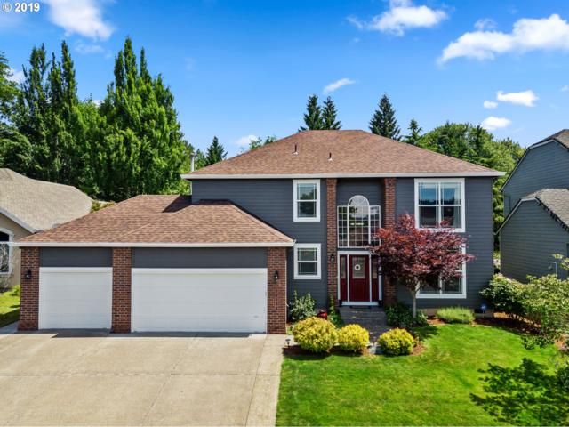 16056 SE Orchard View Ln, Damascus, OR 97089 (MLS #19000508) :: Next Home Realty Connection
