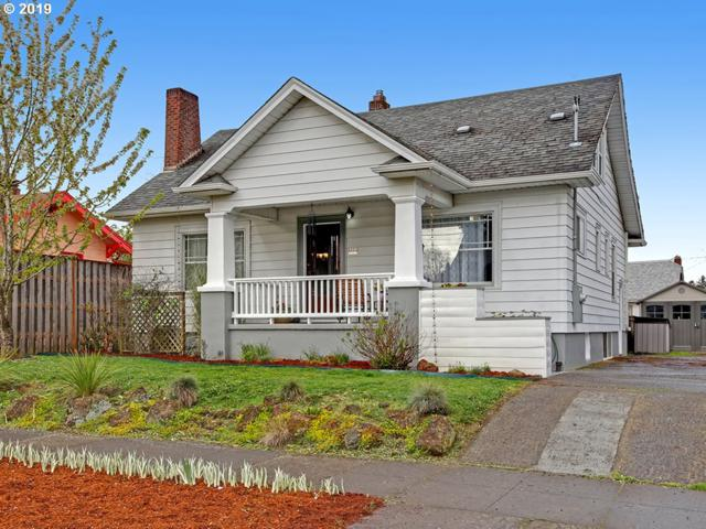 3335 NE 72ND Ave, Portland, OR 97213 (MLS #19000530) :: The Sadle Home Selling Team