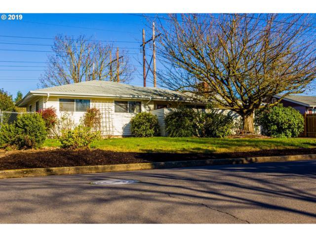 3517 Hawthorne Ave, Eugene, OR 97402 (MLS #19000558) :: Song Real Estate
