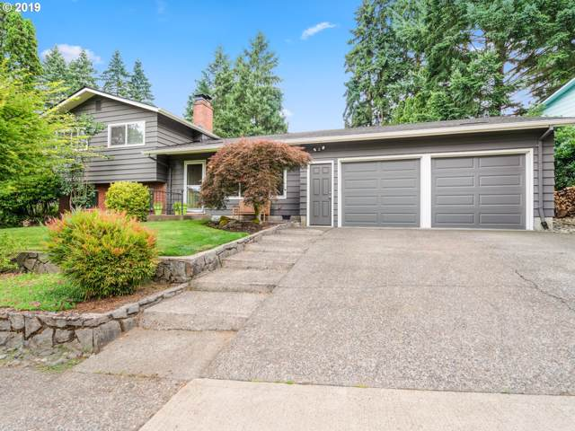7450 SW 101ST Ave, Beaverton, OR 97008 (MLS #19000634) :: Next Home Realty Connection