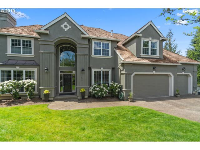 1405 NW Benfield Dr, Portland, OR 97229 (MLS #19000774) :: The Lynne Gately Team