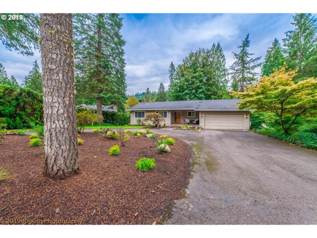 101 Malfait Tracts Rd, Washougal, WA 98671 (MLS #19000824) :: R&R Properties of Eugene LLC