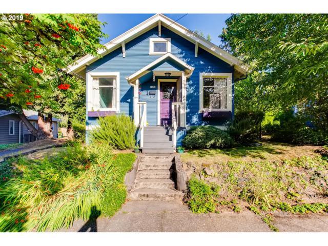 9434 N Polk Ave, Portland, OR 97203 (MLS #19000982) :: Gregory Home Team | Keller Williams Realty Mid-Willamette