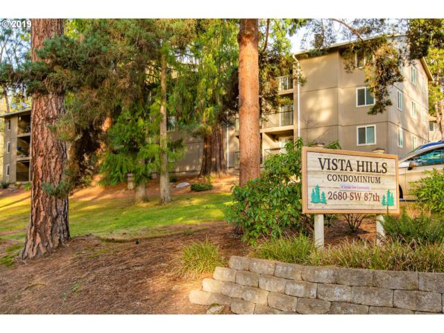 2680 SW 87TH Ave #14, Portland, OR 97225 (MLS #19000987) :: Realty Edge