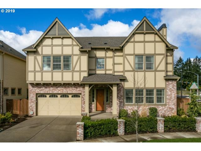 28357 SW Belfast Ln, Wilsonville, OR 97070 (MLS #19001035) :: Territory Home Group