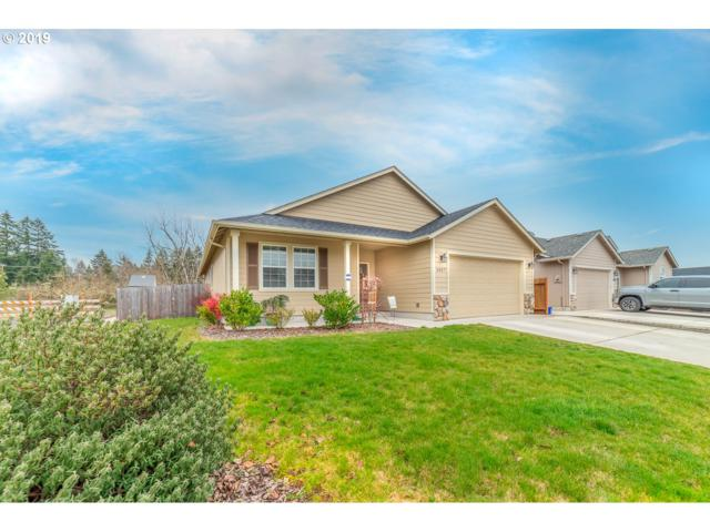 1027 Creswood Dr, Creswell, OR 97426 (MLS #19001275) :: The Lynne Gately Team