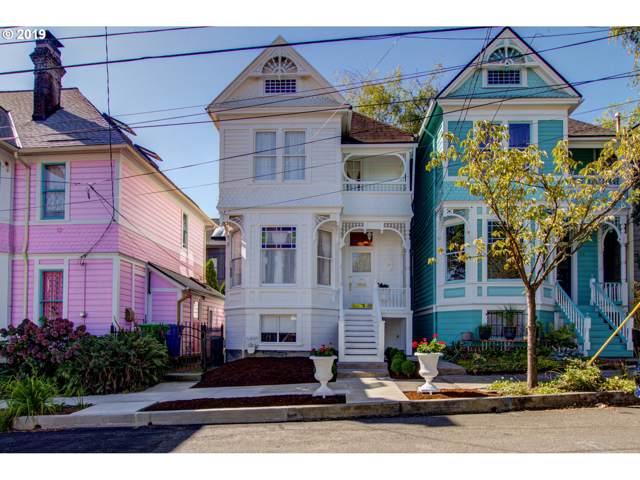 14 SW Whitaker St, Portland, OR 97239 (MLS #19001445) :: Change Realty