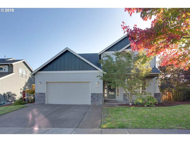 5374 SE Frances Ct, Hillsboro, OR 97123 (MLS #19001495) :: Next Home Realty Connection