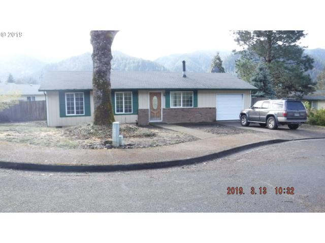 47632 NW 1 ST St, Oakridge, OR 97463 (MLS #19001702) :: Song Real Estate
