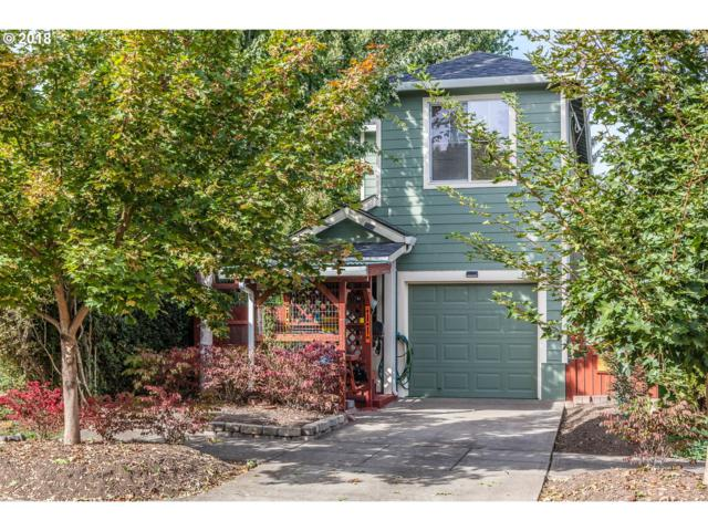 6829 N Astor St, Portland, OR 97203 (MLS #19001709) :: TLK Group Properties