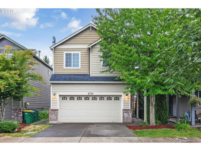 2733 Fletch St, Forest Grove, OR 97116 (MLS #19001938) :: Next Home Realty Connection