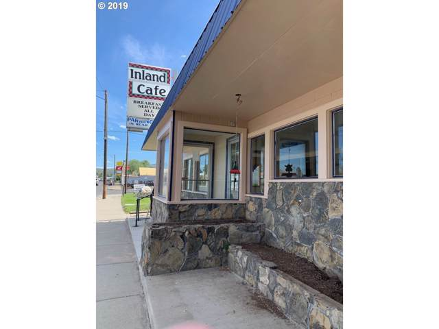 2715 10TH St, Baker City, OR 97814 (MLS #19002063) :: Song Real Estate
