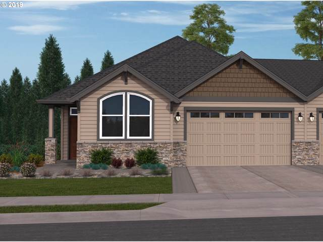 17316 NE 16TH Ave, Ridgefield, WA 98642 (MLS #19002068) :: Next Home Realty Connection