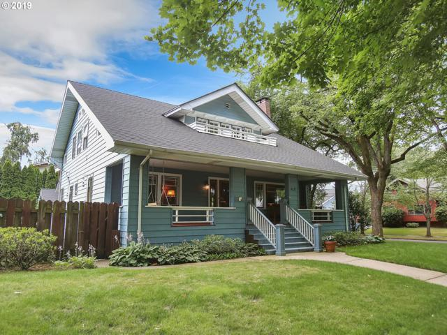4110 NE Knott St, Portland, OR 97212 (MLS #19002171) :: Next Home Realty Connection