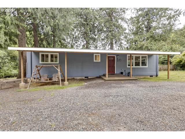 23618 S Highway 211, Colton, OR 97017 (MLS #19002404) :: Gregory Home Team   Keller Williams Realty Mid-Willamette