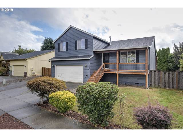 1908 Hartford Dr, Forest Grove, OR 97116 (MLS #19002542) :: The Liu Group