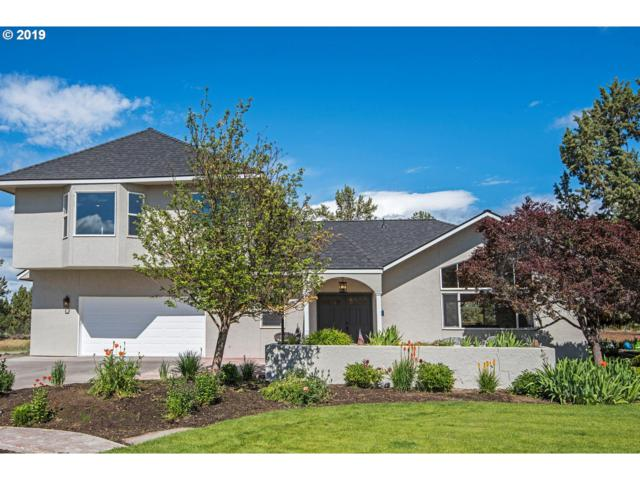 1640 NW 77TH St, Redmond, OR 97756 (MLS #19002609) :: Homehelper Consultants