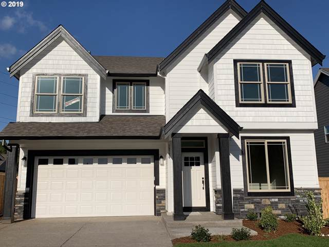 19720 Cherrywood Way, Oregon City, OR 97045 (MLS #19002682) :: Fox Real Estate Group