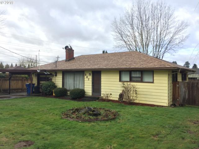 327 9TH St, Washougal, WA 98671 (MLS #19002849) :: Song Real Estate