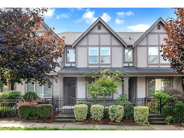 16150 NW Hildago Ln, Portland, OR 97229 (MLS #19002911) :: Next Home Realty Connection