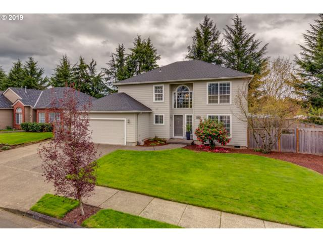 9390 SW Ibach Ct, Tualatin, OR 97062 (MLS #19002938) :: Fox Real Estate Group