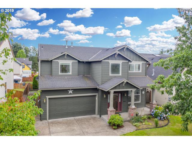 780 NW Harvest Moon Dr, Hillsboro, OR 97124 (MLS #19002950) :: The Liu Group