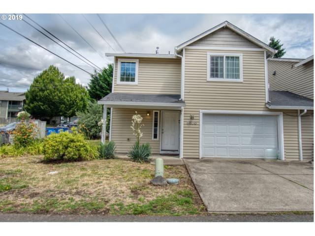 8600 NE 25TH Cir, Vancouver, WA 98662 (MLS #19003163) :: The Sadle Home Selling Team