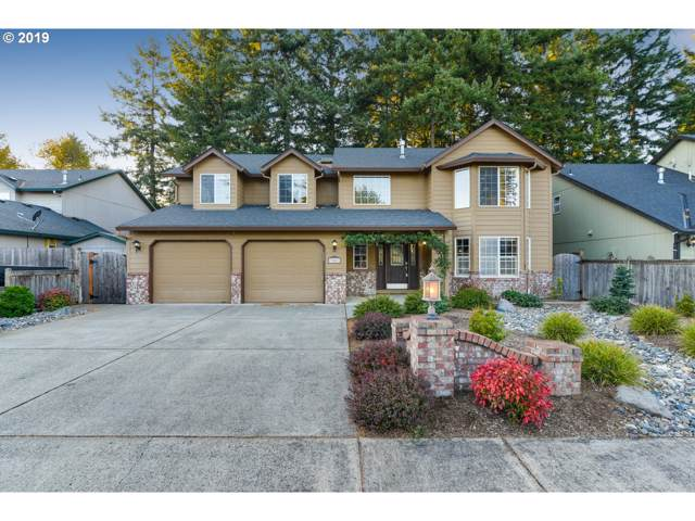 3002 NE 165TH Pl, Vancouver, WA 98682 (MLS #19003179) :: Next Home Realty Connection